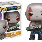 Funko POP Guardians of the Galaxy Vol. 2 Drax 10cm Vinyl Pvc Toy Figure