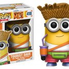 Funko POP Movies Despicable Me 3 Minions Tourist Dave 10cm Pvc Vinyl Action Figure