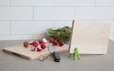 Peleg Design BOARD BROTHERS Cutting Board Drier Home Kitchen Gifts free ship