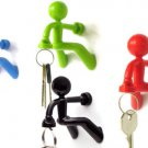 Peleg Design KEY PETE The Magnetic Man Home Kitchen Gifts free ship