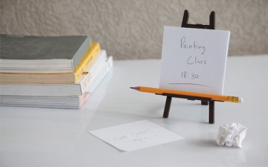 Peleg Design ARTY Memo Holder Home Kitchen Gifts Office free ship
