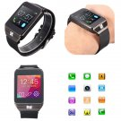 Bluetooth Smart Touch Wrist Watch Sync Calls For iPhone And Android