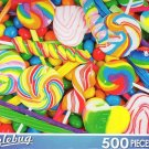 Lots of Lollipops - Puzzlebug 500 Piece Jigsaw Puzzle