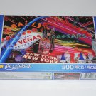 Puzzlebug ~ Viva Las Vegas - 500 Piece Puzzle