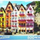 Puzzlebug ~ Old Town, Fischmarkt, Hamburg, Germany - 500 Piece Puzzle