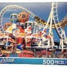 Puzzlebug 500 - Amusement Park Rides