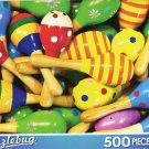 Colorful Maracas - Puzzlebug -500 Pc Jigsaw Puzzle