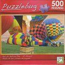 Puzzlebug 500 - Hot Air Balloon Ride