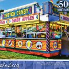 Cotton Candy - Puzzlebug - 500 Pc Jigsaw Puzzle - NEW
