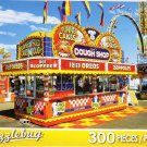 Florida State Fair Tampa Florida Food Concession - 300 Piece Jigsaw Puzzle
