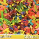 Colorful Candies - 300 Pc Jigsaw Puzzle - NEW by Puzzlebug