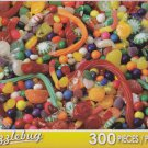 Puzzlebug 300 Piece Puzzle ~ Candy Explosion