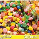 Candy - Puzzlebug 300 Piece Jigsaw Puzzle