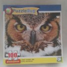 100 Piece Great Horned Owl Puzzle