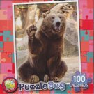 Puzzlebug 100 Piece Puzzle ~ High Five