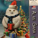 Alan Giana Holiday Series Holiday Hoot - 100 Piece Puzzle