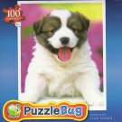 Puppy Love - Puzzlebug - 100 Ps Jigsaw Puzzle - NEW