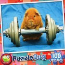 Heavyweight Champ - PuzzleBug - 100 Piece Jigsaw Puzzle