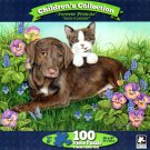 Forever Friends - Children's Collection - 100 Piece Jigsaw Puzzle