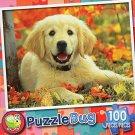 Golden Autumn - PuzzleBug - 100 Piece Jigsaw Puzzle