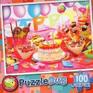 Party - PuzzleBug - 100 Piece Jigsaw Puzzle