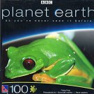 Flying Frog - BBC Planet Earth 100 Piece Jigsaw Puzzle