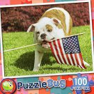 The Patriot - Puzzlebug - 100 Pieces Jigsaw Puzzle
