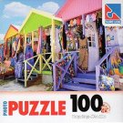 Long Bay, Antigua - 100 Pieces Jigsaw Photo Puzzle