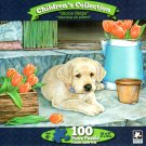 Stone Steps - Children's Collection - 100 Piece Jigsaw Puzzle