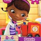 Doc McStuffins 24 Piece Jigsaw Puzzles