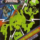 Ultimate Spiderman Sinister Six - Glow In the Dark - 48 Piece Jigsaw Puzzle