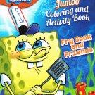 Spongebob Squarepants Coloring Book- Assorted