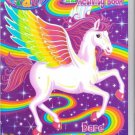 Lisa Frank Giant Coloring & Activity Book ~ Dare to Dream