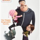 Dispicable Me 2 Big fun Book to Color Our Despicable Family Coloring Book