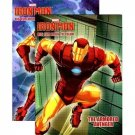 Iron Man Big Fun Book to Color (Assorted, Art Cover Varies)