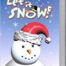 Kappa Jumbo Coloring & Activity Book ~ Let It Snow!