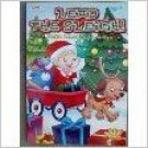 Lead the Sleigh! Jumbo Coloring & Activity Book