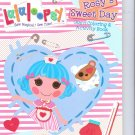 Lalaloopsy Giant Coloring & Activity Book ~ Rosy's Sweet Day (Sew Magical, Sew Cute!)