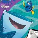 Bendon Finding Dory Color & Play, My Favorite Coloring Book