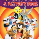 Looney Tunes Coloring & Activity Book
