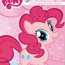 My Little Pony® Jumbo Coloring and Activity Book