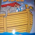 Bible Jumbo Coloring & Activity Book ~ Noah's Ark