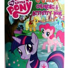 My Little Pony Activity Book (Assorted) - My Little Pony Coloring Book