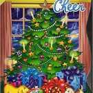 Christmas Cheer - Coloring and Activity Book