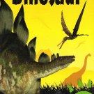 Dinosaur - Coloring Activity Book
