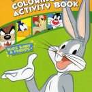 Looney Tunes Jumbo Coloring & Activity Book