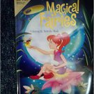Magical Fairies Coloring & Activity Book (Recycled Paper)