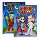 Ghoul School Coloring Book (Assorted, Art Covers Vary)
