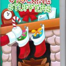 Stocking Stuffers Jumbo Coloring & Activity Book