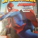 The Amazing Spiderman JUMBO Coloring & Activity Book